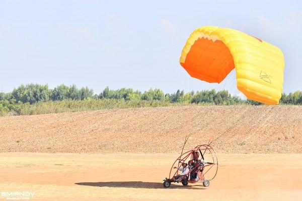 פעילות באוויר