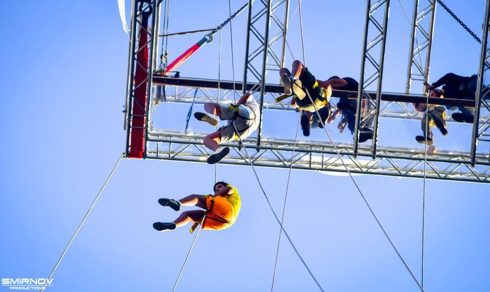 סוגי פעילויות לנוער בסיכון